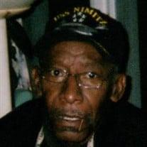Calvin  Eugene  Whitney