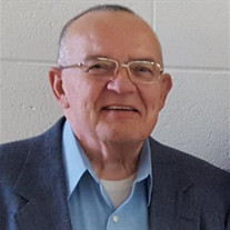 Mr. Richard J. Almquist of Hoffman Estates