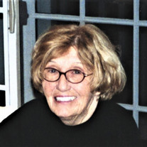 Dorothy (Halloran) Woodworth