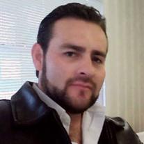 Ramon Alberto Maldonado