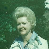 Gwendolyn V. Grimm