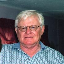 Curtis Richard Morgan