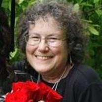Terri Ellen Donsker