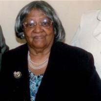 Helen Loretta Chatmon