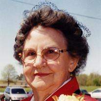 Isla  Mills  Stowe