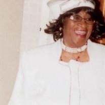 Mother PlueAnna  Johnson