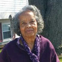 Ethel Louise Bragg