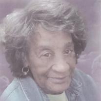 Dorothy  Booker