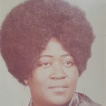 Bertha  Wilson
