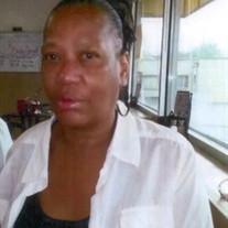 Phyllis Rene Duncans