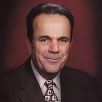 Ronald E. Cleary