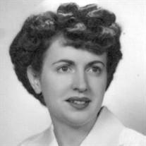 Doris Virginia Fritz