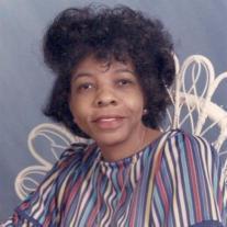 Mrs Elsia Mae Kennedy-White