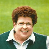 Mary Patricia Seabul