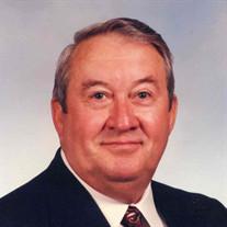 Donald Frank Lang