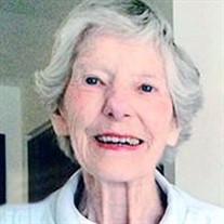 Ellen Salscheider Burn