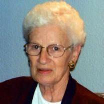 Alice McLean