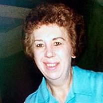 Joann D. Portinen