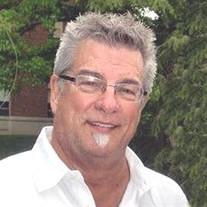 Dave Conroy