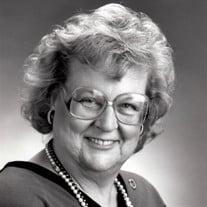 Rhona M. Charbonneau
