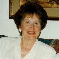 Shirley Ann Equall
