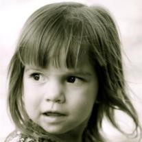 Lucy Mae Lindahl