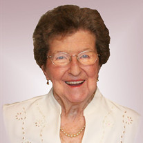 Alice H. LaFleche