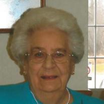 Agnes Louise Kent