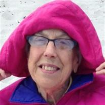 Mrs. Nancy A. Tessier
