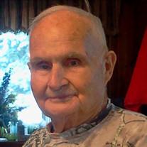 Bennett Arnold Kilgore