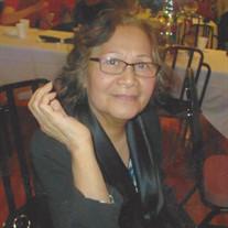 Leonida G. Rodriguez