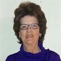 Loretta Eileen Johnson