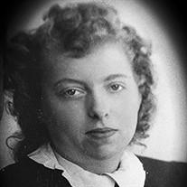 Rose A. Hulbert