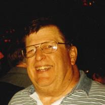 Gary Allen Rainey