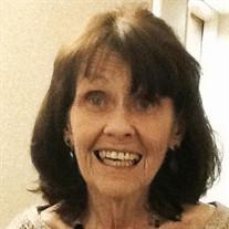 Patricia Ann Edwards