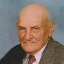Eugene Heithoff