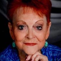 Lizabeth Ann Roso