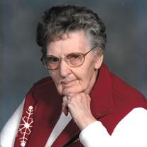 Evelyn Barbarba Bradle