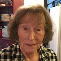 Margaret A. Lillberg