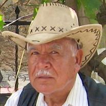 Tomas Nuñez