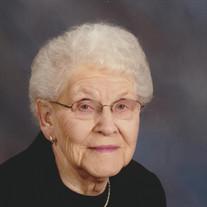 Bernice Davids