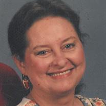 Karen Jo Vaughan