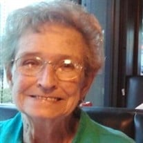 Peggy Sue  Phillips