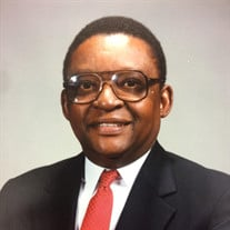 The Honorable Ralph A.  Hunt, Sr.