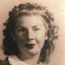 Evelyn Sexton  Blanton