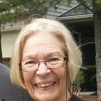 Mrs Sondra Bell