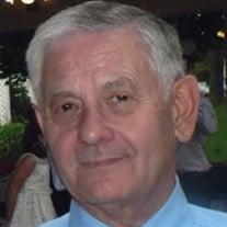 Paul N. Cecchini