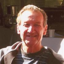 Charles Emery Masten