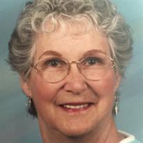Patricia A. Cambron
