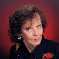 Mrs. Johnnie Husbands Lane